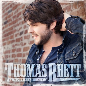 Thomas Rhett sucks
