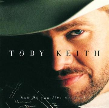 Toby Keith 2000