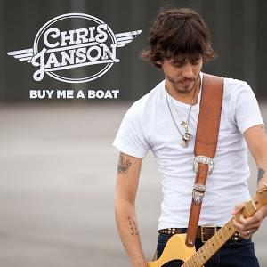Chris Janson Buy My BS