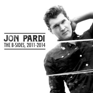Jon Pardi The B Sides