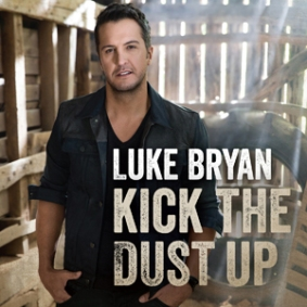 Luke Bryan Kick The Dust Up