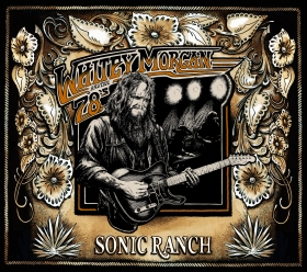 Whitey Morgan Sonic Ranch