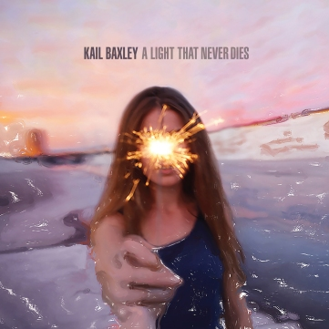 KB_A Light That Never Dies album art