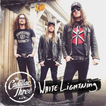 The Cadillac Three White Lightning