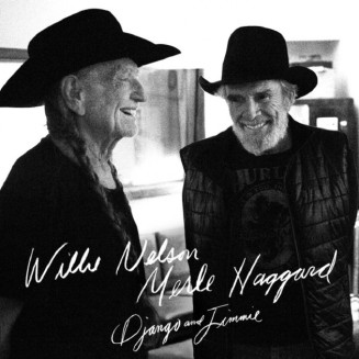 Willie & Merle Django and Jimmie