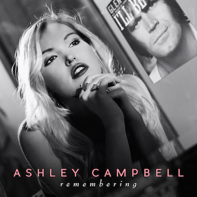 Ashley Campbell Remembering