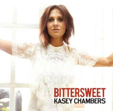 Kasey Chambers Bittersweet