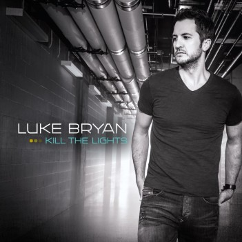 Luke Bryan Kill The Lights