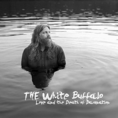 The White Buffalo Cover