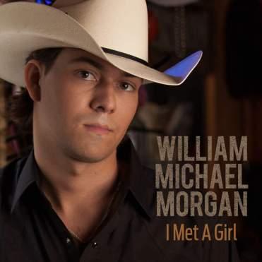 William Michael Morgan I Met A Girl