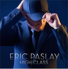 Eric Paslay High Class