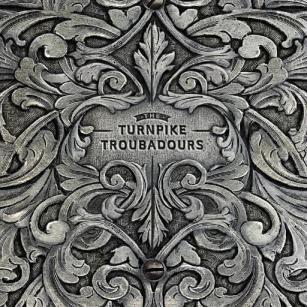 Turnpike Troubadours Self Titled Album