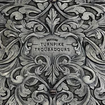 Turnpike Troubadours Self Titled Album