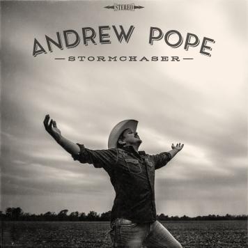 Andrew Pope Stormchaser