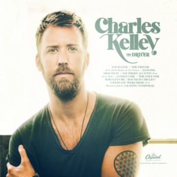 Charles Kelley The Driver Album