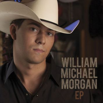 William Michael Morgan EP
