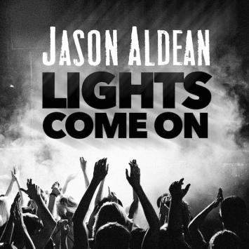 Jason Aldean Lights Come On