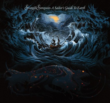 Sturgill Simpson A Sailor's Guide To Earth