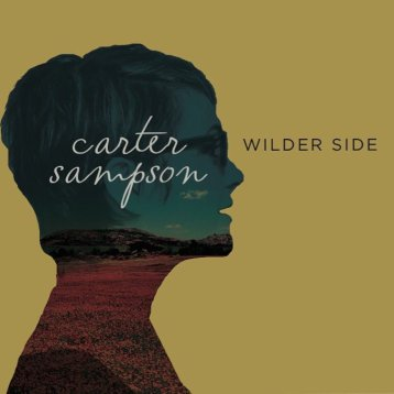 Carter Sampson Wilder Side