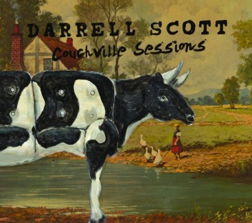 Darrell Scott Couchville Sessions