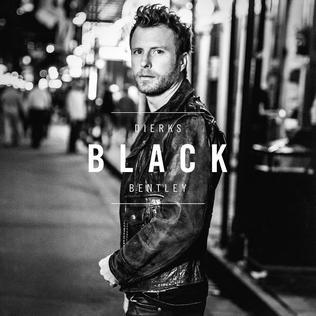 Dierks Bentley Black