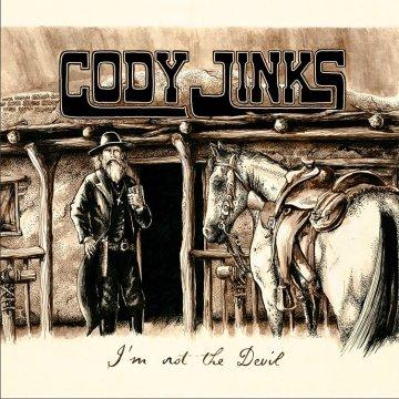 Cody Jinks I'm Not the Devil