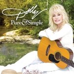 11 - Pure & Simple cover - Dolly Parton