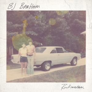 BJ Barham Rockingham
