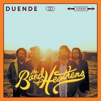 Image result for duende albums heathen